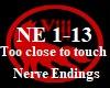 W| Nerve Endings