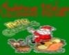 Christmas sticker 1