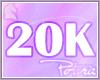 Support Sticker 20K