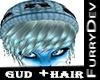 FURRY GUD BLUE