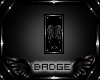 20- Judgement Badge