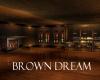 MAN CAVE BROWN DREAM