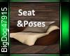 [BD]Seat&Poses