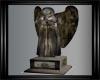 Cementery Angel Statue