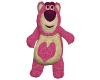 (1M) Pink Love Bear
