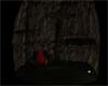 Darkness blood cave