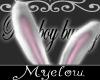 ~Mye~ BunnyBoi Ears