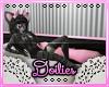 .:D. Doilies Pillows