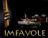 (iF!) Massage Bed