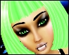 Emerald Gem Natural Head