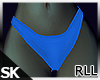 Neon BikiniBottom BL RLL