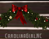 Cozy Christmas Garland