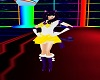 Sailor Luna Boots