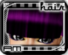 [AM] Loops Violet Hair