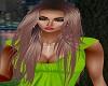 Estefania New Blonde