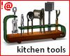 !@ Kitchen tools