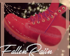 Red Timberlands F