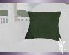 Velvet Pillow Forest
