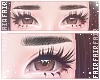 F. Eyebrows Black