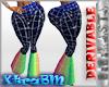 BBR XtraBM Bottom/Flares