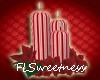 FLS Candles - Red II