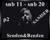 Senden&Benden P2