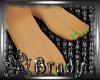 [B]toxic toenails