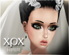 .xpx. FB Blk&White Hair