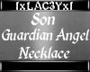Guardian Angel -  Son