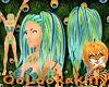 ~Oo Peacock Fairy Ally
