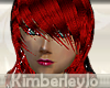 :KJD:Hair Firehouse Red