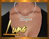 Rogue Necklace