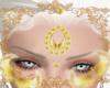 Goddess Bindi Headdress