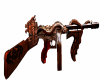 copper dragon tommy gun