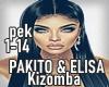PAKITO & ELISA Kizomba