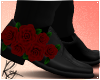 Romance Shoes by Roy