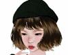 wakame-chan +beret