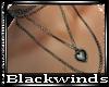 Silver ❤ Necklace