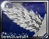 SSf~Bad Wolfy | Arm Tuft