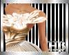 HB* Adonia Sheer Gold