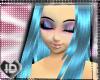 [ID] Electric blue Lois