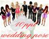 photo 4 wedding 10 ppl