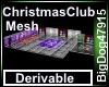 [BD]ChristmasClubMesh