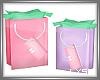 ⚓ BNB Shopping Bags