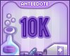 {Antee} 10k Support