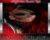 [NM] Veil Black/Red