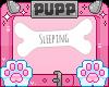 🐾 Sleeping Bone HS
