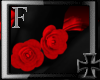 Romantic ^ Red Hip Roses