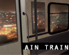 AIN TRAIN NIGHT