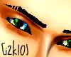3-Strike Eyebrows